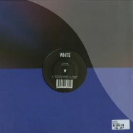 Back View : Cleveland - TRAVELGUIDE - White / White025