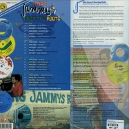 Back View : Various Artists - MORE JAMMYS FROM THE ROOTS (2X12 LP) - Greensleeves / vpgsrl7028