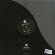 Back View : Gremlinz & No Rules / Ruffhouse - CYLON ILLUSTRATIONS - SAMPLER 2 - Cylon Recordings / CYLLP01S2