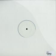 Back View : Jacques Bon - MONA EP - Mule Musiq 182