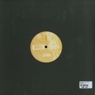 Back View : Gerry Read & Kevin McPhee - FRUMMPPP - Fourth Wave / 4th018