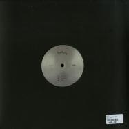 Back View : Befog - UNUS (VINYL ONLY / 180G) - Befog / BFG001