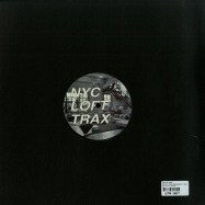 Back View : NYC Loft Trax - NYC LOFT TRAX UNRELEASED V3 : QUINTUPLE LOFT CLASSICS - NYC Loft Trax / NYC103