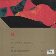 Back View : Alex Neri - ANNIVERSARY EP - Tenax Recordings / TNX064
