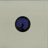 Back View : Donato Capozzi & Thomas Wood - IGUAZU / MONTEVERDE - God Made Us Funky Records / GMUF005