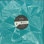 Back View : Luc Ringeisen / Dubfound / Liro & Etro Hahn - QUADRILOGY PART II / IV (180G VINYL) - Vinyl Club / VCLUB025.2