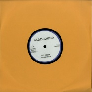 Back View : Gladstone Anderson - HOLY MT. ZION / HOLY CHILDREN (10 INCH) - Digikiller / DKR 207