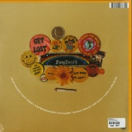 Back View : Washed Out - MISTER MELLOW (LP) - Stones Throw / STH2387LP