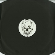Back View : Adesse Versions - EDITS FROM THE TRIBE - Edits From / EF003
