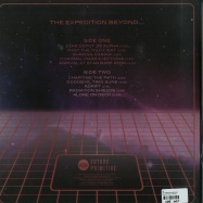 Back View : CN - THE EXPEDITION BEYOND - Future Primitive / FPR 003