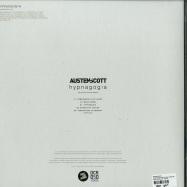 Back View : Austen/Scott - HYPNAGOGIA (WHITE VINYL SAMPLER + FULL ALBUM MP3) - Danse Club Records / DCR050