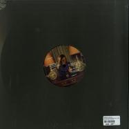 Back View : Gabriella Vergilov - ONE STEP AHEAD (DUSTIN ZAHN / COSMIN TRG RMX) - Enemy Records / enemy036