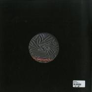Back View : Vesa Matti - GEOSYNKRON EP - 89:Ghost / 89GHOST 012