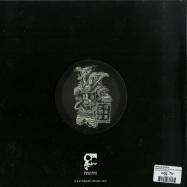 Back View : Various Artists - SAMURAI MUSIC DECADE PART 6 (10 INCH) - Samurai Music / SM1006