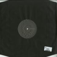 Back View : Pola - MIO HILL - All Inn Black / AIBLACK021