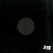 Back View : Fragmentor - BLACK TARTAN (INCL TOBIAS. REMIX) - Ribbon Recordings / Ribbonrecltd01