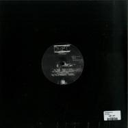 Back View : Various Artists - NULLVIER - Drec / DREC04
