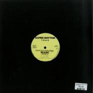 Back View : Mark Archer & Shadow Child present MASC - NON STOP EP - Super Rhythm Trax / SRTX024