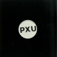 Back View : ES-Q - CASTING PATTERNS - Parallax Unknown / PXU003
