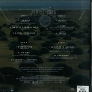 Back View : Hans Zimmer - DUNKIRK - O.S.T. (LTD BLUE 180G 2LP) - At The Movies / MOVATM171
