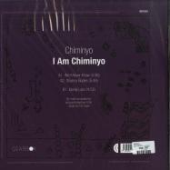 Back View : Chiminyo - I AM CHIMINYO - Gearbox Records Ltd. / 1071788GRL / GB1553