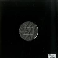Back View : The Fallen - STICK YO SELF FOOL EP - Decision Making Theory / DMT019