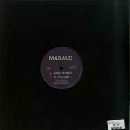 Back View : Masalo - NEW DANCE - Rush Hour / RH-STORE JAMS012