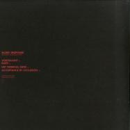 Back View : Blush Response - SELECTION FOR SOCIETAL SANITY EP - Sacred Court / SCX08