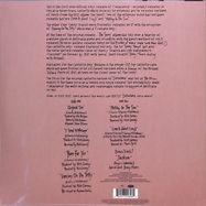 Back View : INXS - DEKADANCE (LTD 180G LP) - Universal / 7742328
