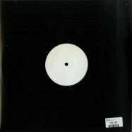 Back View : Privacy - AUTONEGOTIATION - Klakson / kl-nr1