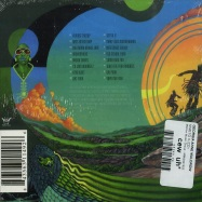 Back View : Georgia Anne Muldrow - VWETO II (CD) - Mellow Music Group / MMG001322