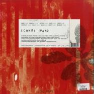 Back View : Schnitt - WAND (LP + MP3) - Alien Transistor / NLP069 / 05177901