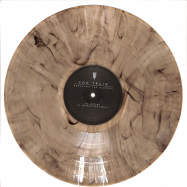 Back View : End Train - BREAKING THE SILENCE (MARBLED VINYL + MP3) - Metempsychosis Records / MPSYVYN003