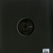 Back View : Anetha - BIONIC ROMANCE EP (REPRESS) - Blocaus / BLCS006RP