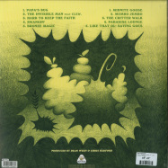 Back View : Solid Bronze - FRUIT BASKET (180G LP + CD) - Schnitzel / 05165921