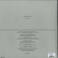 Back View : Ludwig & Sallaerts - ENTRE-ACTE (LTD CLEAR LP, 180 G VINYL) - Meander / Meander028PI