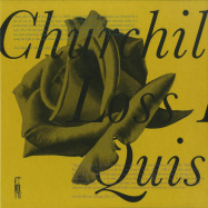 Back View : Recept / Tom Churchill - QUISITE / LOSS LEADER (CLASSICS) - A Colourful Storm / ACOLOUR019