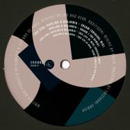 Back View : Anselmo & Benjamin - CREAM (HEAR RMX / 180G) - Canicule Musique / CANI002