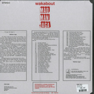 Back View : Mad Man Jaga - WAKABOUT (LP) - Dig This Way / DTW003