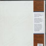 Back View : Angel Bat Dawid - THE ORACLE (LP) - International Anthem / IARC023LP / 05182301