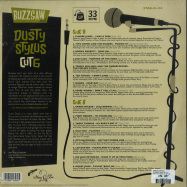 Back View : Various Artists - BUZZSAW JOINT 06 (LP) - Stag-O-Lee / STAGO153 / 05178761