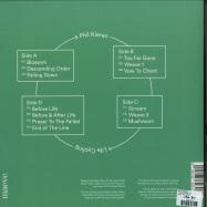 Back View : Phil Kieran - LIFE CYCLING (2LP) - Maeve / MaeveLP02