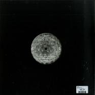 Back View : Okain - BAD SEEDS EP - Pleasure Zone / PLZ014LTD
