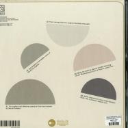 Back View : Various Artists (Fouk, Perdu, Demuir, Dam Swindle) - THE ROUNDUP PART 6 (180 G VINYL, FULL COVER) - Heist Recordings / HEIST043