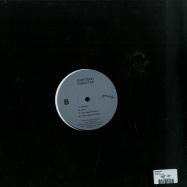 Back View : Dubfound - FANOUT - Amam / AMAM042