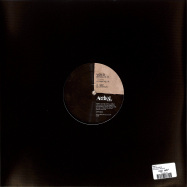 Back View : Von D - OBSTACLES EP - Artikal Music / ARTKL048