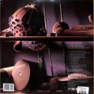 Back View : Kaidi Tatham - IN SEARCH OF HOPE (2LP)(REISSUE) - FIRST WORD RECORDS / FW208LP