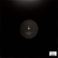 Back View : Adam Nahalewicz - QUIVER (140 G VINYL ONLY) - Aesthetic / Aesthetic 11