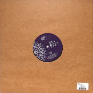 Back View : Beyun - A PATH OF ONE - Vault Wax / VWX002