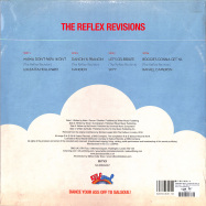Back View : Candido, Skyy, Loleatta Holloway - SALSOUL - THE REFLEX REVISIONS (COLORED 2X12 INCH LP) - Salsoul / SALSBMG22LPW